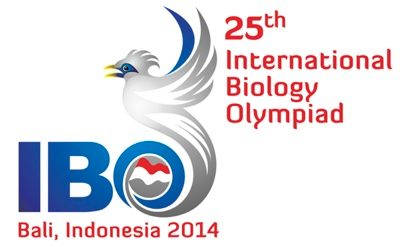 Эмблема IBO-2014