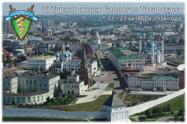 Постер ТЮБ Татарстана 2016