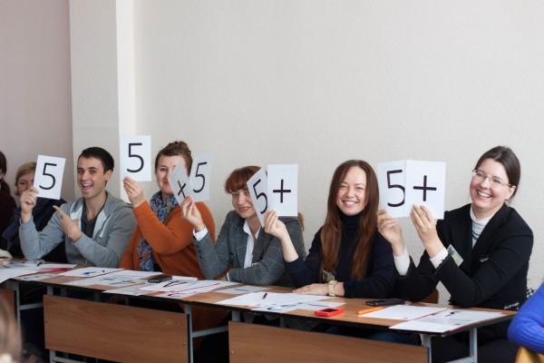 Доброе Жюри на Турнире юных биологов в Ростове-на-Дону