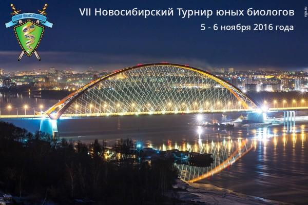Постер Новосибирского ТЮБ-2016