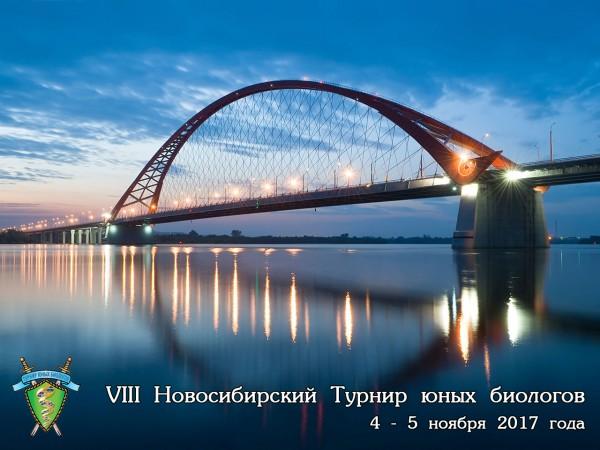 Новосибирский ТЮБ-2017